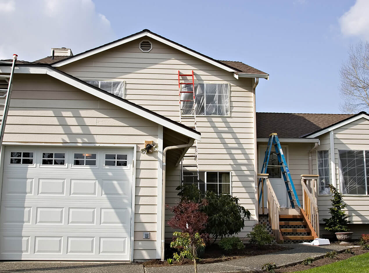Irvine Painting Contractor, Commercial Painting and House Painting